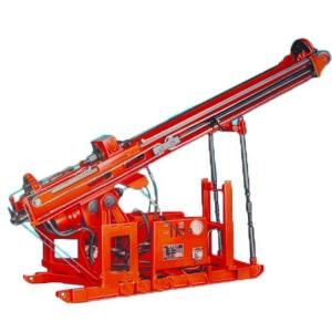 China horizontal drilling machine  full hydraulic mining machine  drilling rigs for sale on sale