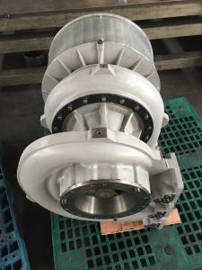 China TPS48 ABB TPS48 TURBOCHARGER COMPLETE TURBOCHARGER PARTS on sale