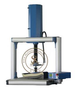 China Mattress Hardness and Edge Durability Testing Machine made in China on sale