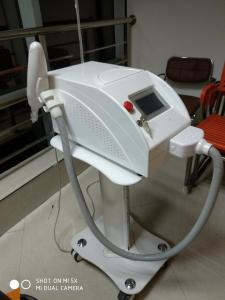 Quality 2000mj Q Switched ND Yag Laser Tattoo Removal Machine High Power 1064nm 532nm for sale