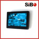 RBG LED light Android 4.4.4 Tablet with POE RJ45, RS485 Web Browser For HMI SIBO Q896S