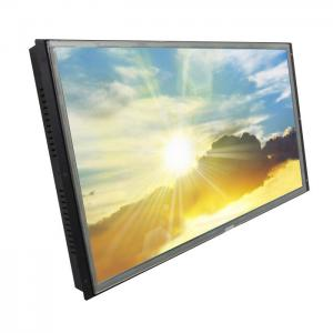 China Sunlight Readable Outdoor Display , Daylight Readable Monitor 19 Inch on sale
