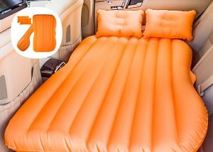 China Outdoor Activity Inflatable Car Bed Separate Type Customized Color MS - 8001 - 2 on sale