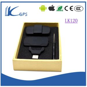 China Mini Waterproof Pet Locator Cheap Gps Pet Tracker lk120 on sale