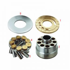 China Hydraulic Pump Parts for Motor Grader CAT12G / 14G / 16G on sale