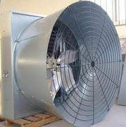 China Greenhouse Equipment: Exhaust Fan on sale