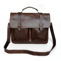 Wholesale Price Real Vintage Leather Men