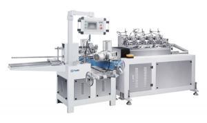 China High speed paper straw making machine on sale