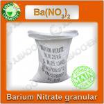 産業粒状バリウムの硝酸塩99.5%