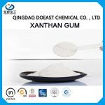 Cream White 80 Mesh Xanthan Gum Stabilizer Food Grade For Drink ISO Certificated