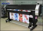 Epson Flex Printing Machine With Dx5 Print Head Epson Large Format Printer 1.6m 1.8m 3.2m 1440dpi
