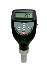 Quality Portable Shore Hardness Tester Meter HT-6510D for sale