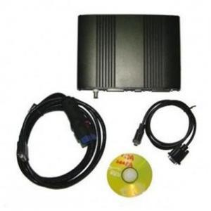 China Rs232 Line Vct2000 Volvo Diagnostic Tools Auto Scanner With 16-Pin Cable on sale