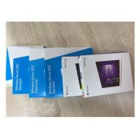 China Online Update Windows 10 Pro OEM USB 3.0 32 64 Bit Full Version FQC-08788 on sale
