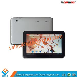 China 10.1 inch touch screen tablet pc on sale