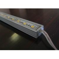 School Security LED Rigid Strip Lights , 30 LED Dimmable Warm White