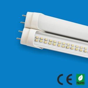 China Hotel 90CM T10 LED tube SMD2835 , ultra bright 120° SMD Led tube 2800-6500K on sale