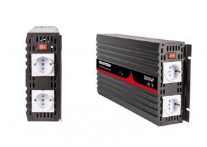 China High Frequency 2000W Power Backup Inverter 12V Dc To 110V Ac Built In Fuse on sale