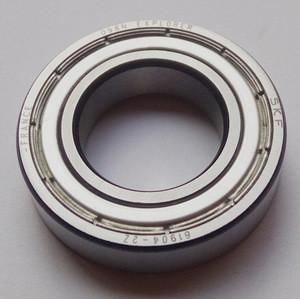 China 61904-2Z Deep Groove Bearing , Motorcycles Imperial Deep Groove Ball Bearings on sale