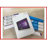 Windows 10 Professional 32bit 64bit Retail Box OEM key with 3.0 USB FLASH DRIVE