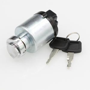China ZAX200 ZAX210 Excavator Ignition Switch / Hitachi Spare Parts 4250350 4448303 on sale