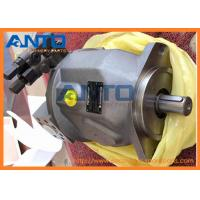 China Replacement Hitachi Hydraulic Pump Unit , A10VO71 Hydraulic Pump For Excavator on sale