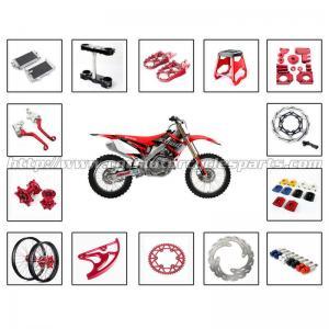 China Wholesale High Performance Aluminum Dirt Bike Racing Parts For Honda on sale