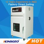 Electronic Ventilated Aging Test Chamber For Heat Shrinkable Tubing / Industrial Oven
