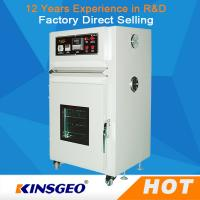 China Electronic Ventilated Aging Test Chamber For Heat Shrinkable Tubing / Industrial Oven on sale