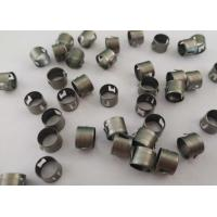 Small dimensions deep drawn parts in sheet fabrication , deep drawn metal