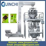 Multihead weigher Date palm doypack packing machine