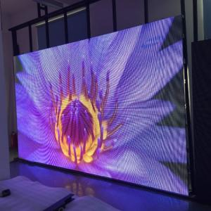 Quality Aluminium Die Casting Custom LED Display Screen P1.9 Small Pitch Led Screen for sale