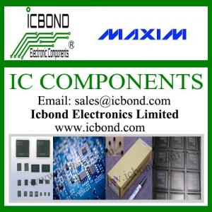 China (IC)MAX218CWP+T Maxim Integrated - ICBOND ELECTRONICS LIMITED on sale