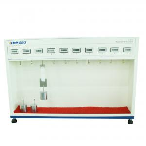 China Hot sale Normal Temperature 10 Unit Tape Shear Tester Tape Retention Tester on sale