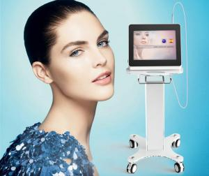 China Factory Directly Price Vascular Removal Spider Vein removal 980nm medical diode laser on sale