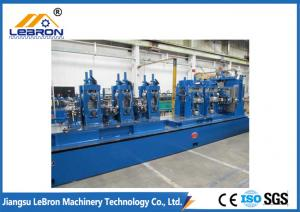 China 100-600mm Width Cable Tray Machine High Speed Hydraulic Mould Cutting on sale