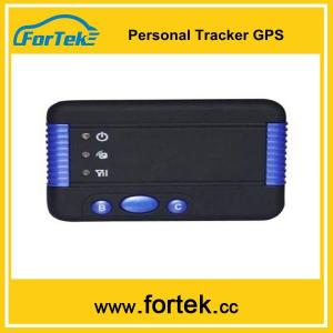 China Personal Tracker GPS on sale
