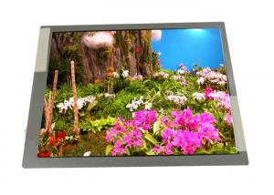 China 6.5 AUO LCD Panel G065VN01 V2 800nit Sunlight Readable for Parking System on sale