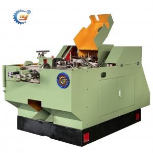 China Heading One Die Two Blow Rivet Screw Nail Making Machine on sale