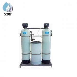 China 10000LPH Automatic Water Pre treatment Magnetic Water Softener on sale