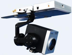 China UAV Electro Optical Tracking System Real Time Imaging And Reconnaissance Proposal on sale
