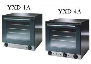 China Electric Commercial Baking Ovens , Countertop Double Convection Oven Hot Air Ventilation on sale
