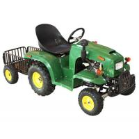 Hot sell EPA approved CE certificate 110cc Mini tractor Farm tractor Samll garden tractor