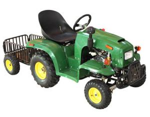 China Hot sell EPA approved CE certificate 110cc Mini tractor Farm tractor Samll garden tractor on sale