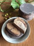 Premium Cocoa Liquid , Dark Cocoa Solids With Microencapsulated Technology