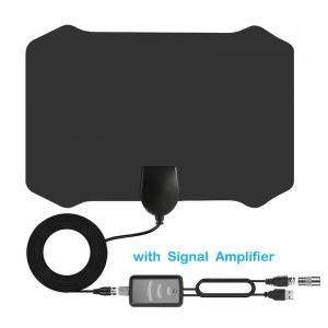 China Strongest Indoor HD Digital TV Antenna With Signal Amplifier 4K 1080P HDTV on sale