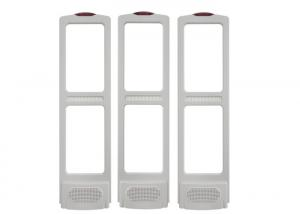 China EAS Security System Alarm Antenna Acrylic Board for Clothes Stores on sale