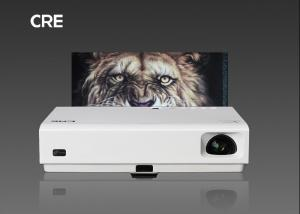 China 3000 Lumen Projector Mini Vedio HD Wifi Bluetooth Android System Projector on sale