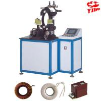 YW-300B auto ct winding machine china automatic coil winding machine for transformer cnc toroidal coil winding machine