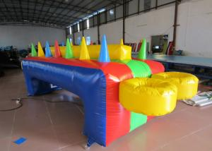China Fun Inflatable Sports Games Inflatable Floating Ball Indoor Amusement Park on sale